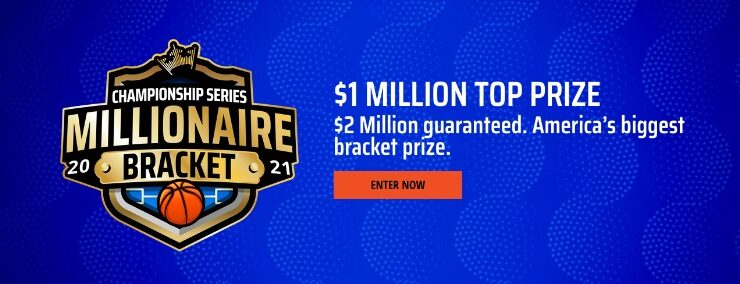 DraftKings-Millionaire-Bracket-Page